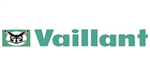 Vaillant - dashboard